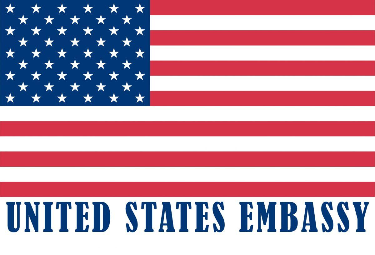 United States Embassy